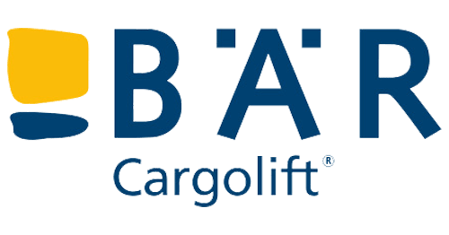 Windy hydrauliczne B.A.R logo