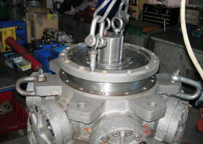 Remonty silników trójmiasto