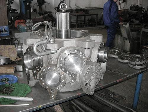 Baltim Gdańsk remonty silników